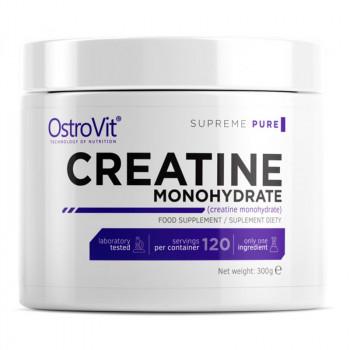 OSTROVIT Supreme Pure Creatine Monohydrate 300g