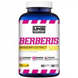 UNS Berberine 500 90tabs