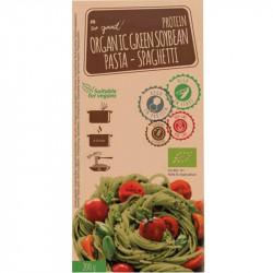 FA So Good Protein Organic Green Soybean Pasta-Spaghetti 200g