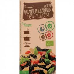 FA So Good Protein Organic Black Soybean Pasta-Fettuccine 200g