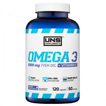 UNS Omega 3 120caps