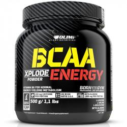 OLIMP BCAA Xplode Powder...