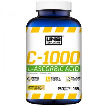 UNS C-1000 165g