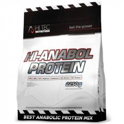 HI TEC Hi-Anabol Protein Zip 2250g