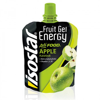 Isostar Fruit Gel Energy Acti Food 90g