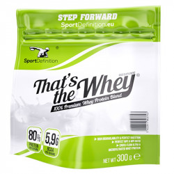 SportDefinition That's The Whey 300g