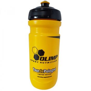 OLIMP Bidon TourDePologne Yellow 600ml