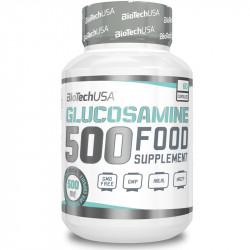 Biotech USA Glucosamine 500 60caps