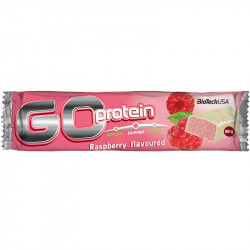 Biotech USA Go Protein Bar...