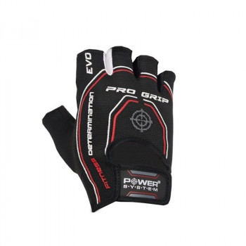 POWER SYSTEM 2260 Gloves Pro Grip Evo RĘKAWICE TRENINGOWE