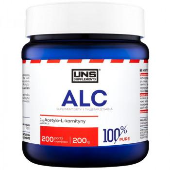 UNS ALC 200g
