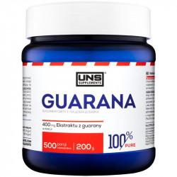 UNS Guarana 200g