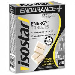 Isostar Endurance+ Energy Tablets 24tabs