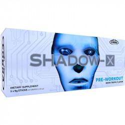 COBRA LABS Shadow-X 5x9g