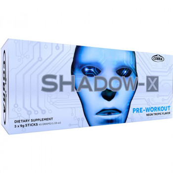 COBRA LABS Shadow-X 5x9g