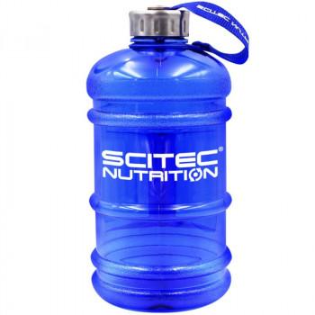 SCITEC Water Jug 2,2l Blue Kanister