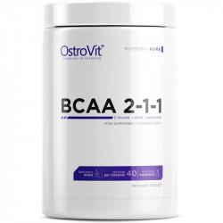 OSTROVIT Supreme Pure BCAA 2-1-1 400g