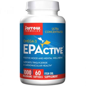 JARROW FORMULAS EPActive 1000mg 60caps