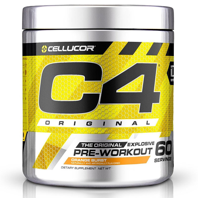 Cellucor C4 Extreme 318g