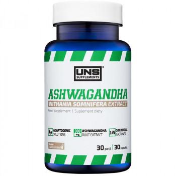 UNS Ashwagandha 30caps