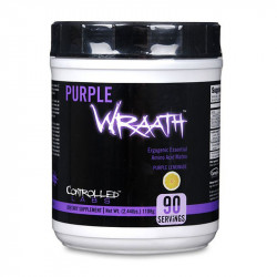 CONTROLLED LABS Purple Wraath 1152g