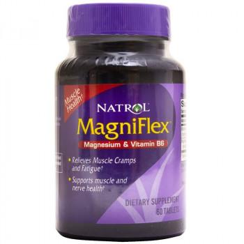 NATROL MagniFlex 60tabs