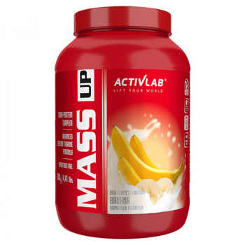 ACTIVLAB Mass Up 2000g