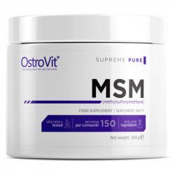 OSTROVIT Supreme Pure MSM 300g