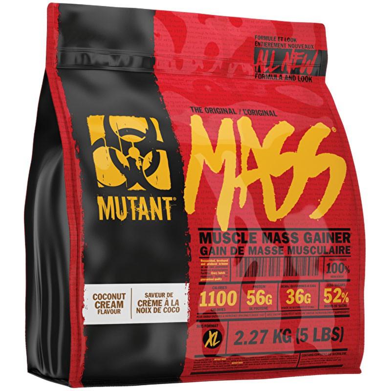PVL Mutant Mass  2200g