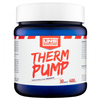 UNS Therm Pump 400g
