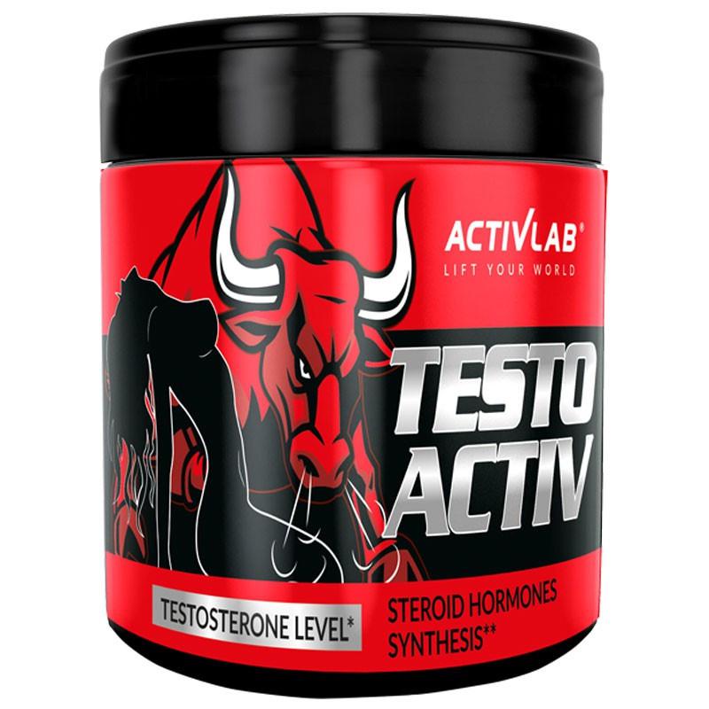 ACTIVLAB Testo Activ 300g