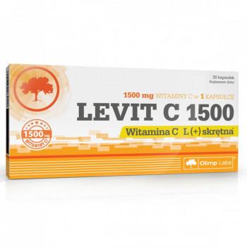 OLIMP Levit C 1500 30caps