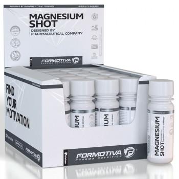 FORMOTIVA Magnesium Shot 60ml