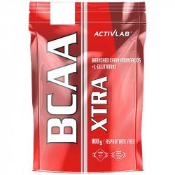 ACTIVLAB BCAA Xtra + L-Glutamina 800g