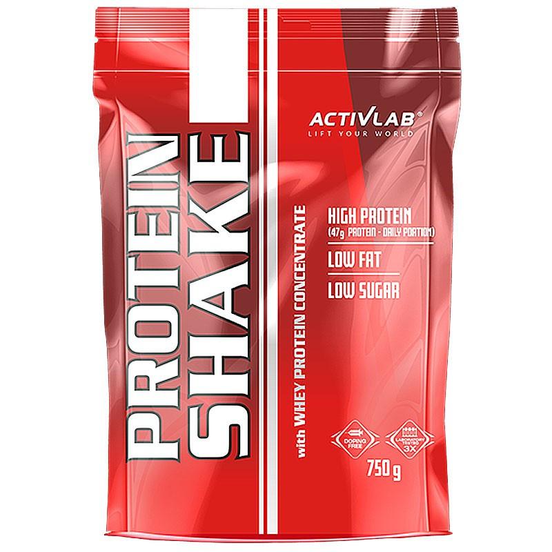 Activlab Protein Shake 750g