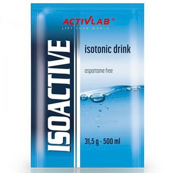 ACTIVLAB Isoactive 20x31,5g