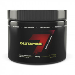 7NUTRITION Glutamine 250g