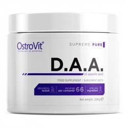 OSTROVIT Pure D.A.A 200g DAA