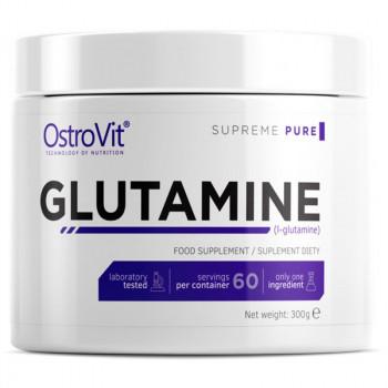 OSTROVIT Supreme Pure Glutamine 300g