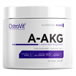 OSTROVIT 100% A-AKG 200g AAKG