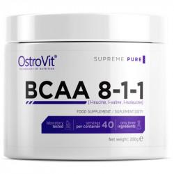 OSTROVIT Supreme Pure BCAA...
