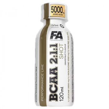 FA BCAA 2:1:1 Shot 120ml