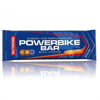 NUTREND Powerbike Bar 45g BATON ENERGETYCZNY