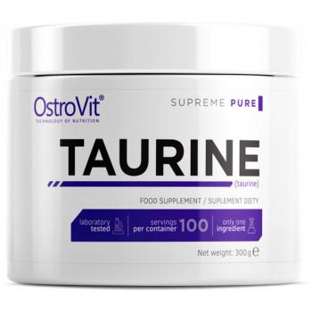 OSTROVIT Supreme Pure Taurine 300g