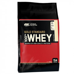 OPTIMUM NUTRITION 100% Whey Gold Standard 4545g