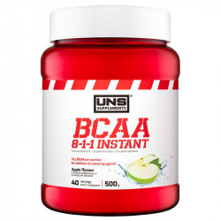UNS BCAA 8-1-1 Instant 500g