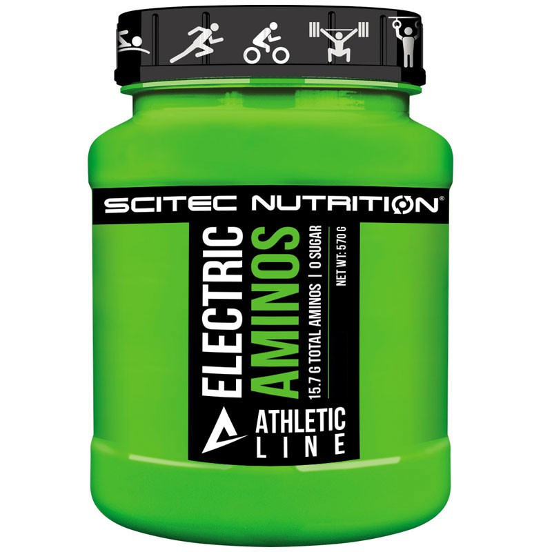 SCITEC Electric Aminos 570g