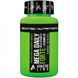 SCITEC Mega Daily Forte 90caps