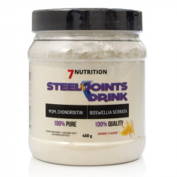 7NUTRITION Steel Joints Drink 450g