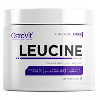 OSTROVIT Supreme Pure Leucine 200g